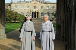 Sisters at Bishopthorpe